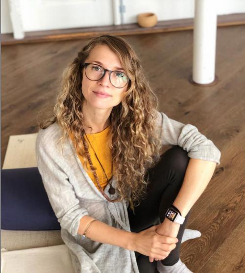 Yoga Malmö
